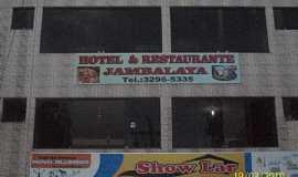 HOTEL E RESTAURANTE JAMBALAYA