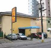 São Paulo/SP - Hotel - Hotel Stela - próx. ao Metrô Paraíso