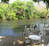 Barra do Corda/MA - Pousada - Pousada do Rio Corda