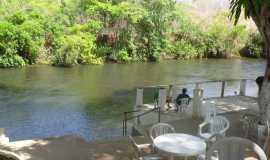 Pousada do Rio Corda