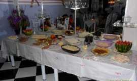 Pousada e Restaurante Shalon