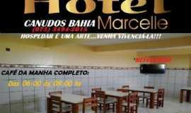 Hotel Pousada Marcelle