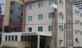 Fortpraia Hotel Pousada