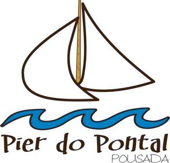 Logo Pousada Pier do Pontal